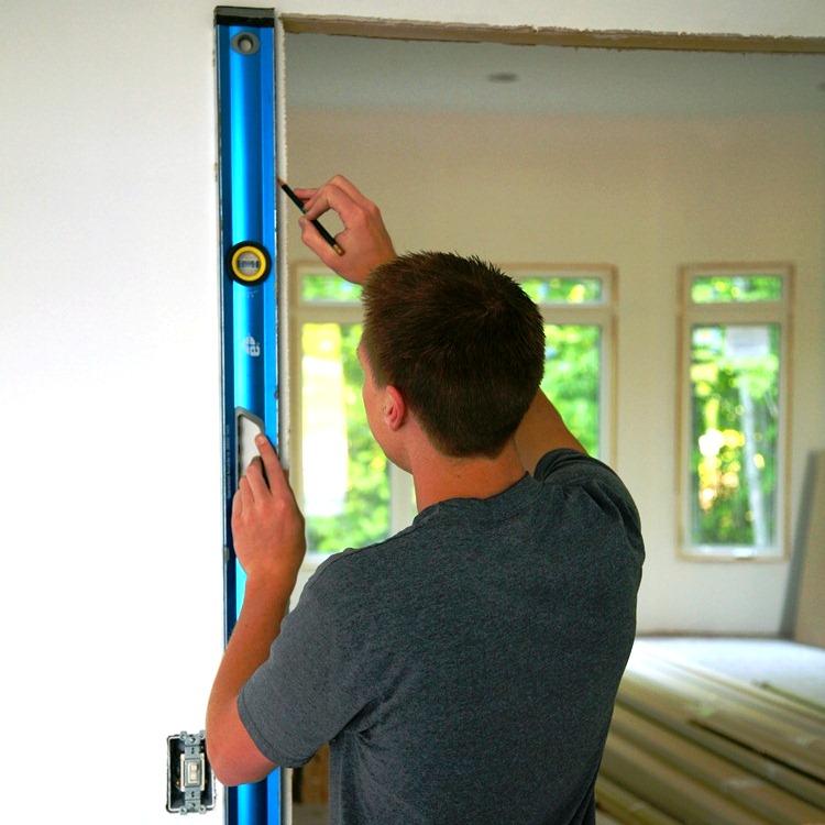 Professional Door Installation Repair Rosengarten Construction